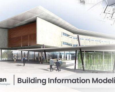 Building Information Modeling (BIM) is a new way to approach design and documentation