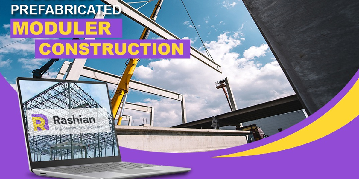 How effective can be the usage of prefabrication process in the construction sites?